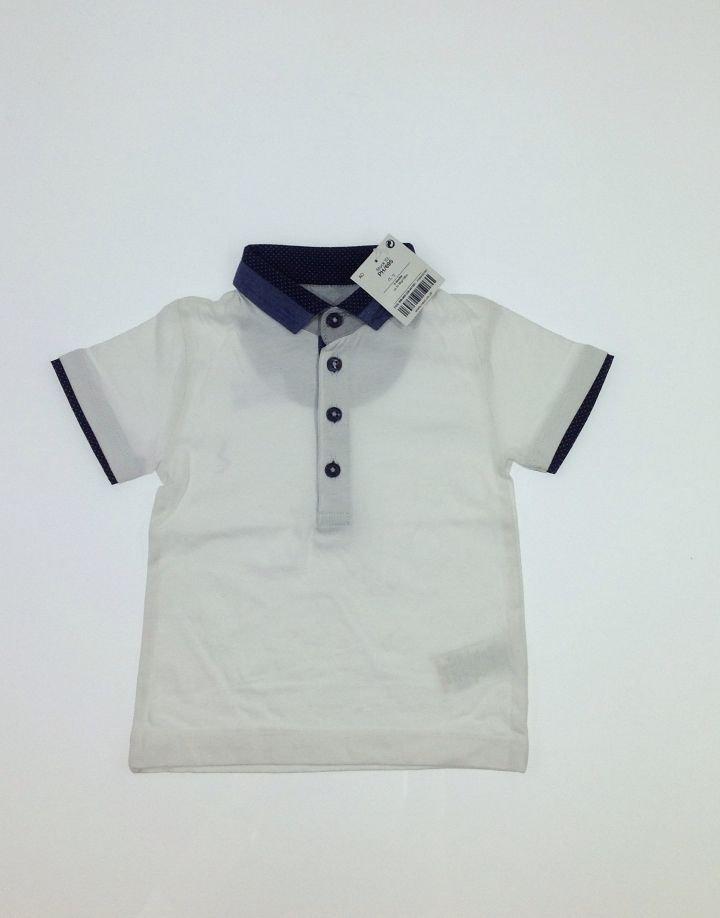 Next ingszerű baba póló