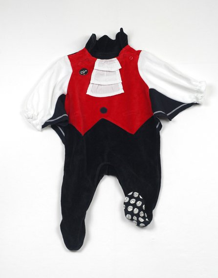 Drakula öltözet, jelmez piciknek Marks & Spencer