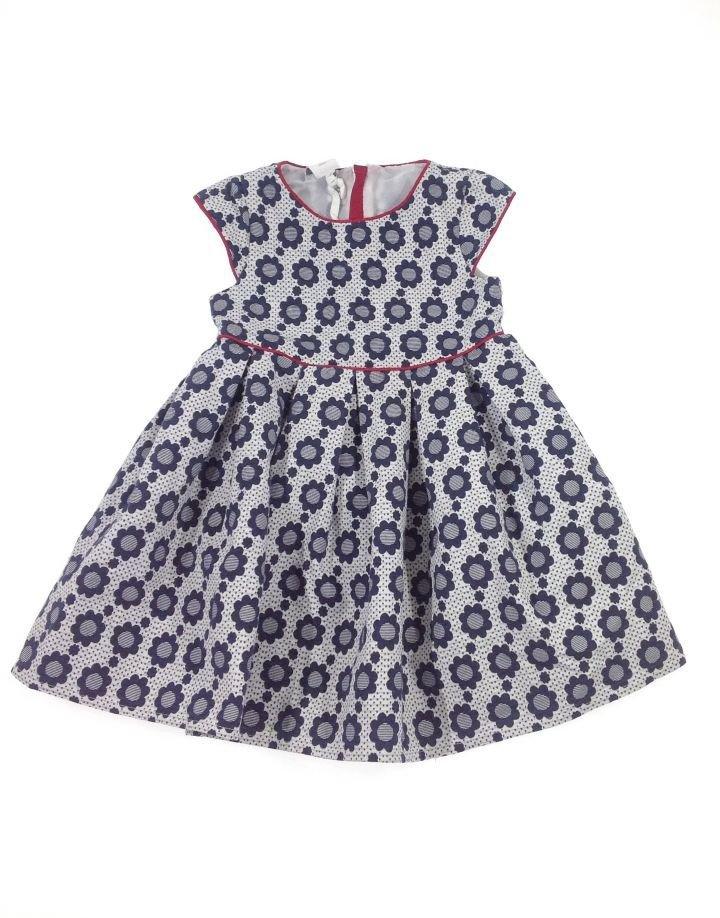 Jasper Conran virág mintás kislány ruha   4a7a16c22c