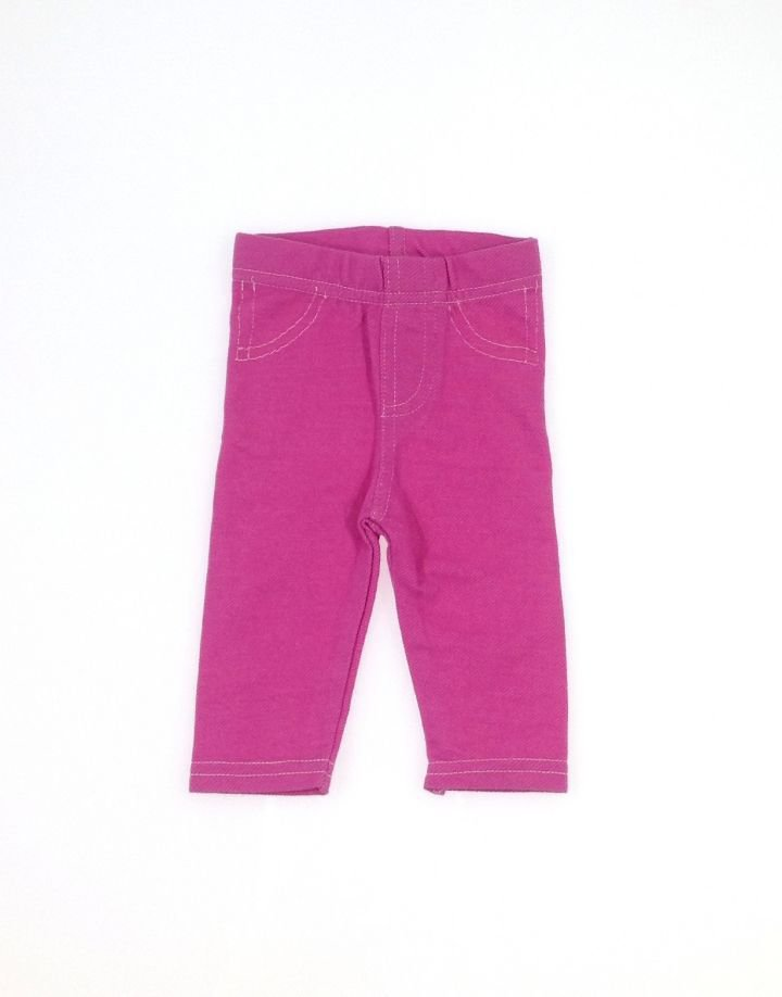 Baby rózsaszín baba leggings
