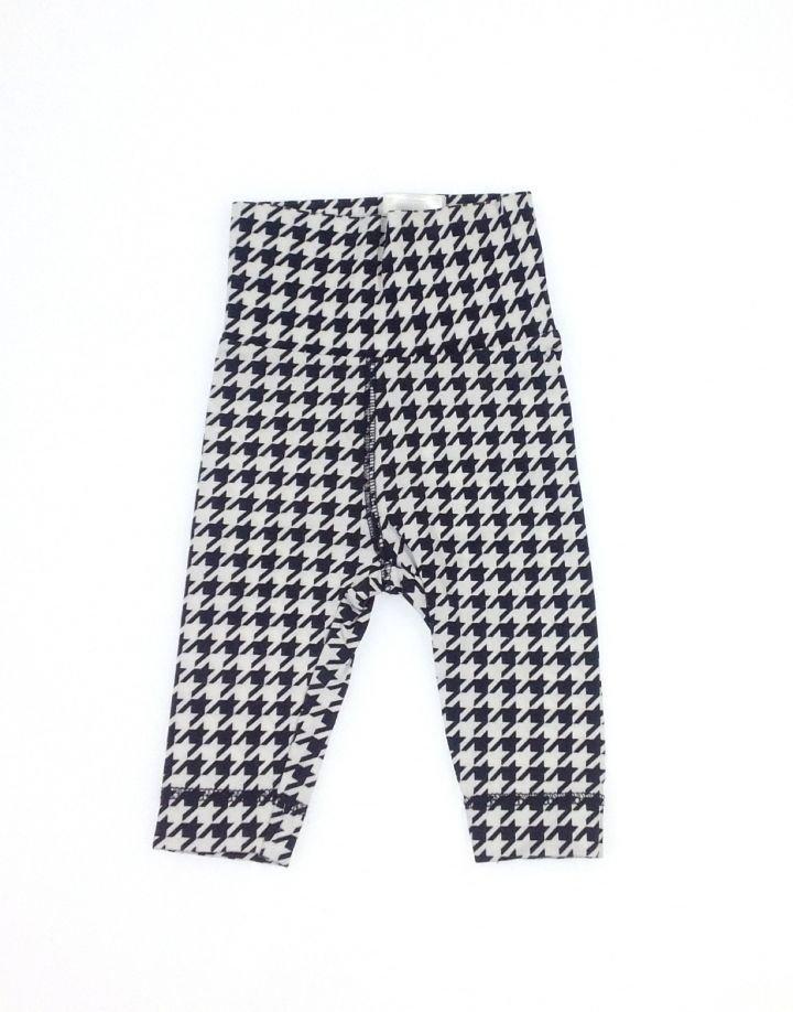 H&M lúdláb mintás baba leggings