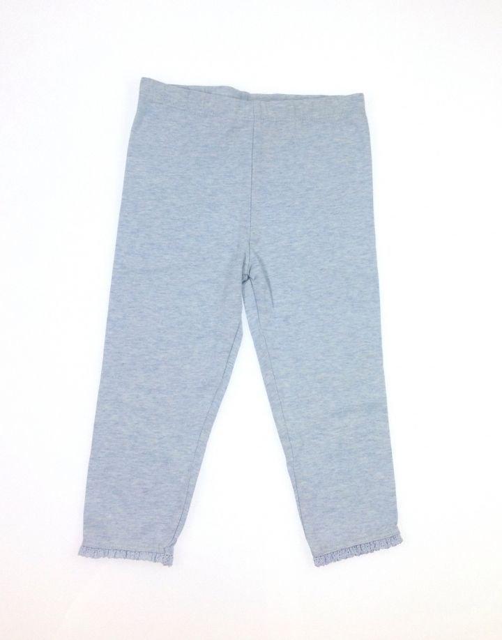 a52dd440a5 F&F világoskék kislány leggings ?