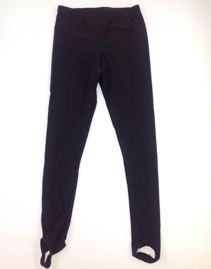 Roch Valley fekete kislány sport leggings