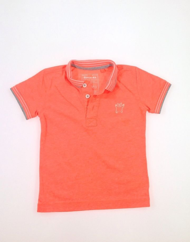 Next élénk színű kisfiú póló   4b9814a25c