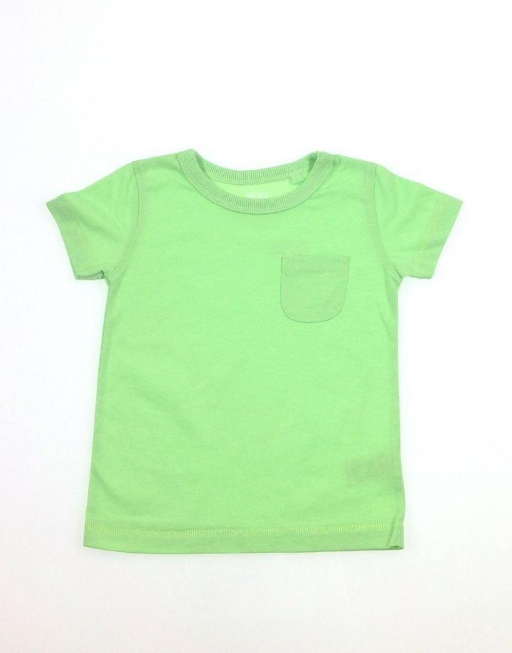 Next élénk zöld baba póló