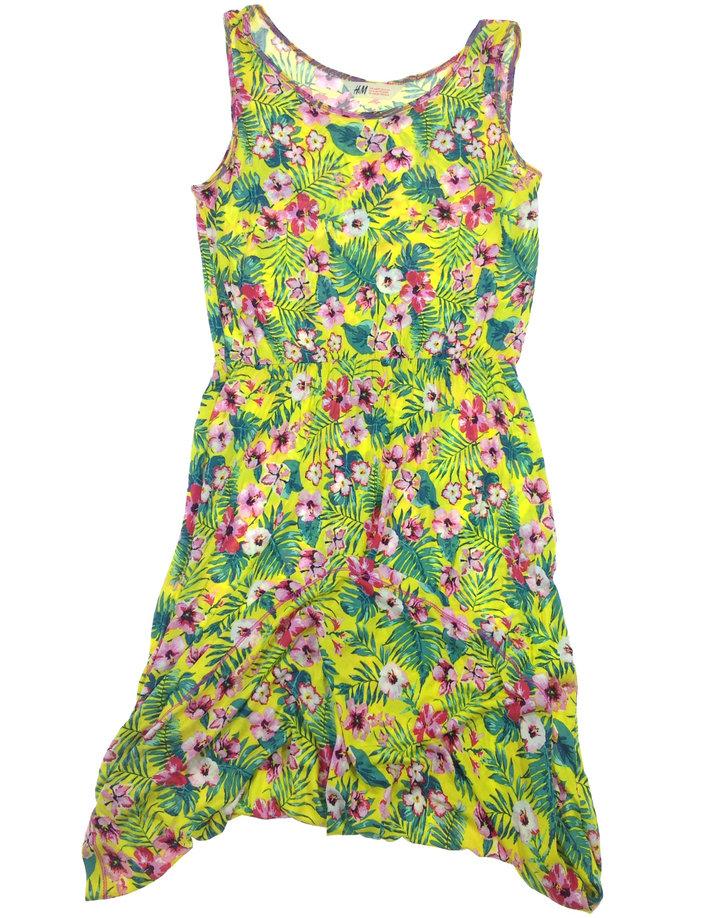 H&M lányka nyári ruha