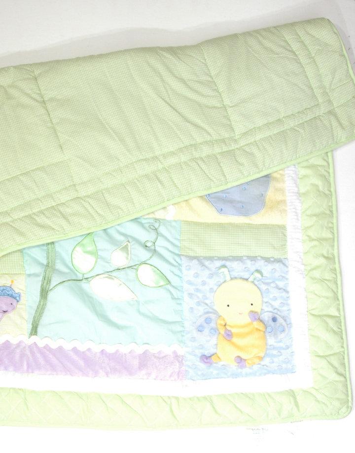 Újszülött takaró