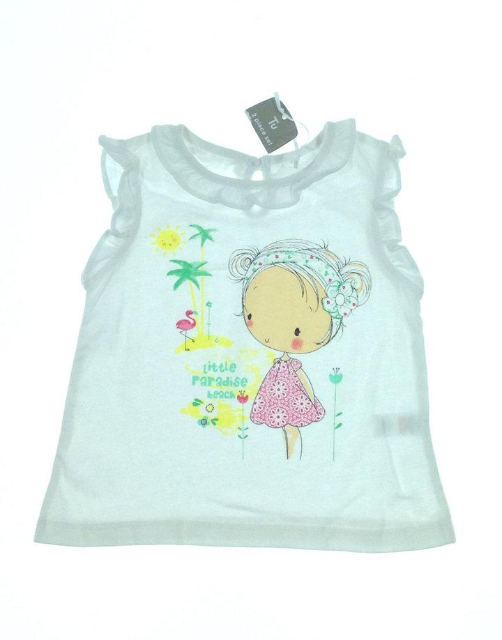 d158d0d5e4 Tu kislány mintás póló | Gyerekruha Klub