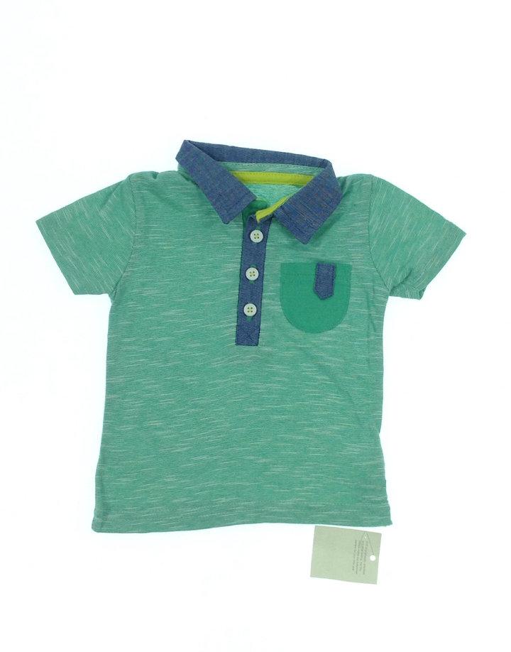 George zöld ingszerű baba póló  ff3538c903